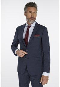 Van Gils - Blazer jacket - blue - 1