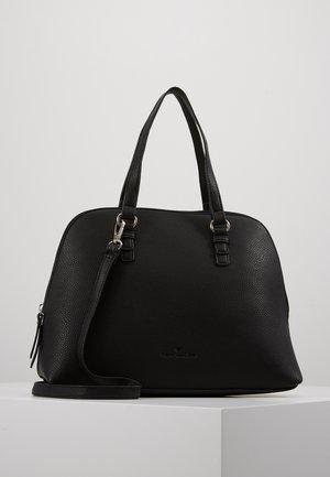 RIANA - Handbag - black