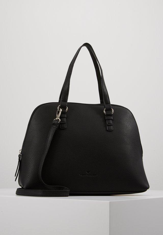 RIANA - Käsilaukku - black