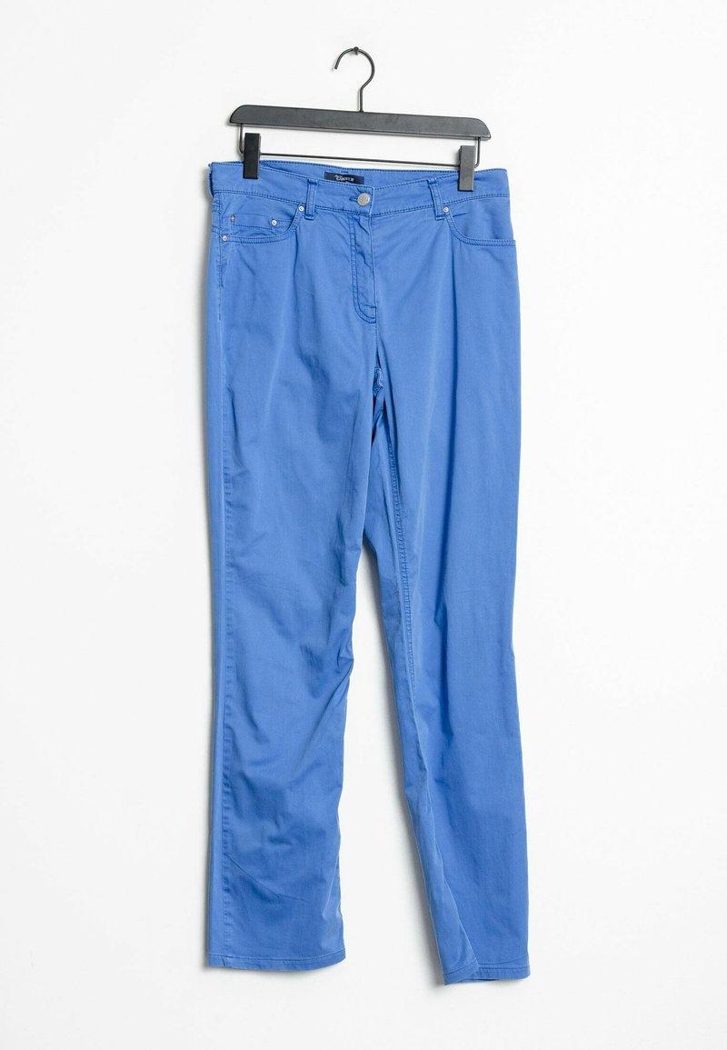 Atelier Gardeur - Relaxed fit jeans - blue