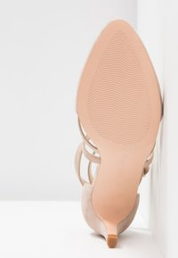 Pier One - Classic heels - nude - 6