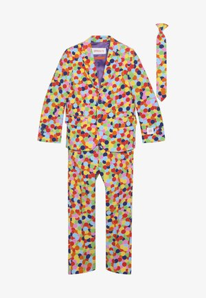 CONFETTERONI - Suit - multicoloured