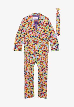 CONFETTERONI - Oblek - multicoloured