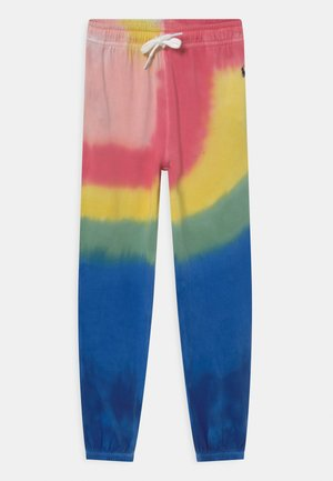 ATHLETIC - Trousers - multi-coloured