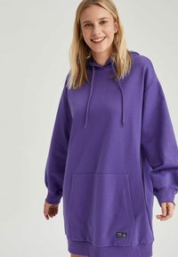 DeFacto - Day dress - purple - 0
