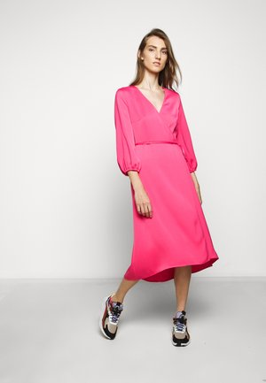 DAISEN - Day dress - pink myrtle