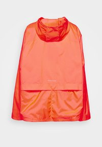 Nike Performance - ESSENTIAL JACKET PLUS - Sports jacket - bright mango - 1