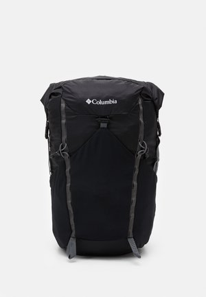 TANDEM TRAIL™ 22L BACKPACK UNISEX - Rucksack - black