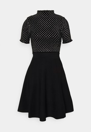 Cocktail dress / Party dress - noir