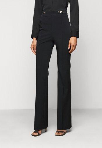 Kalhoty - nero