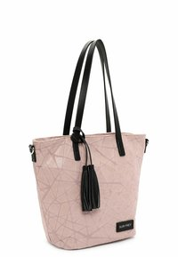 SURI FREY - KIMMY - Tote bag - rose - 3