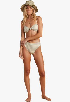 Bikinibroekje - matcha
