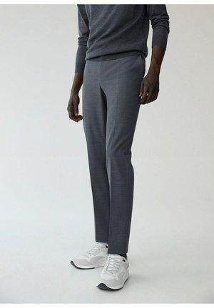 Pantaloni eleganti - gris
