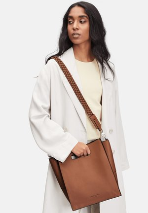 MIT MATTER FARB - Other accessories - dusty blush (brown)