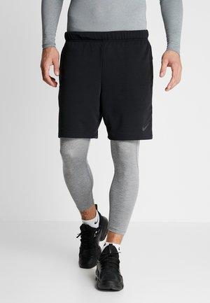 PRO - Unterhose lang - smoke grey/light smoke grey/black