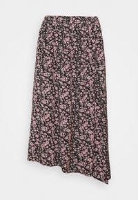 Kaffe Curve - GERDA SKIRT - A-line skirt - candy pink - 0