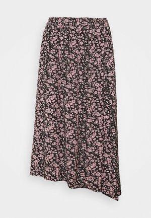 GERDA SKIRT - A-line skirt - candy pink