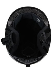 Flaxta - NOBLE - Casco - black/dark grey - 5