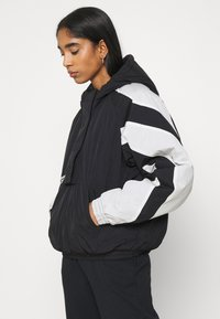 Reebok Classic - TWIN PUFF JACKET - Winter jacket - black - 3