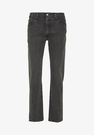 501® LEVI'S® ORIGINAL FIT UNISEX - Jeansy Straight Leg - parrish