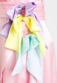 Olivia Rubin - REN DRESS - Freizeitkleid - pink - 4