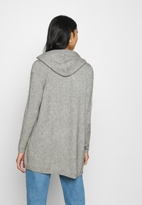 ONLY - Cardigan - medium grey melange - 2