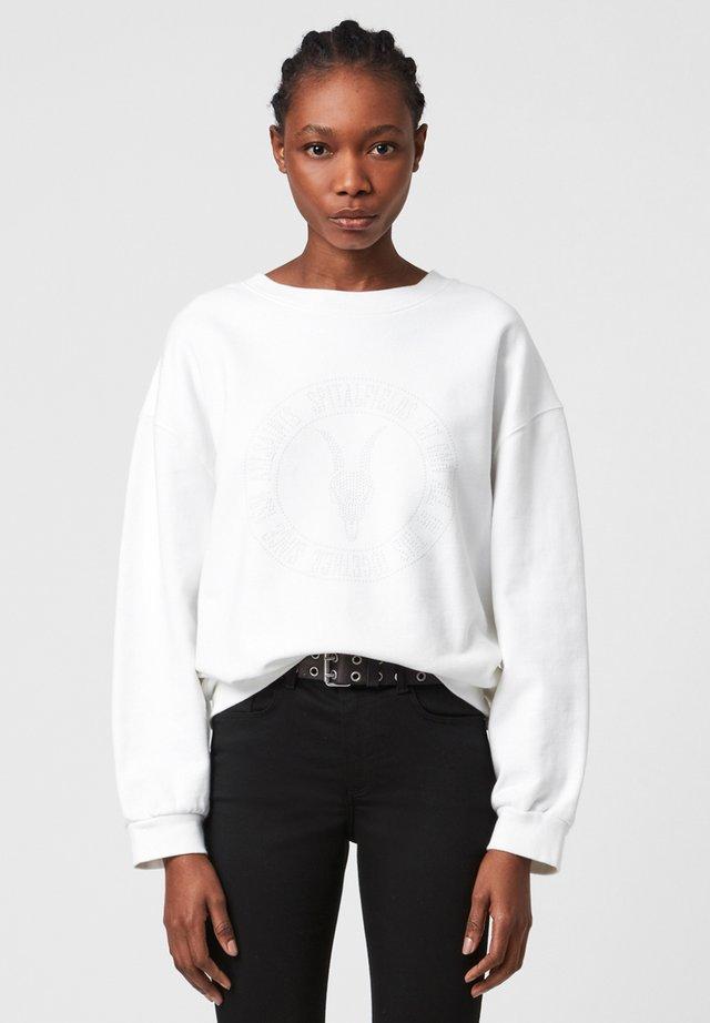 STUDIA IONA  - Sweatshirt - white