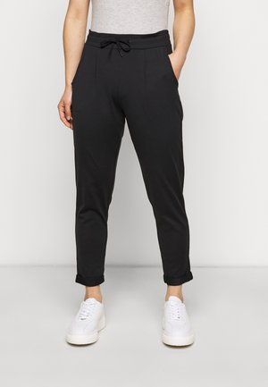 ONPBAE TRAINING PANTS - Tracksuit bottoms - black