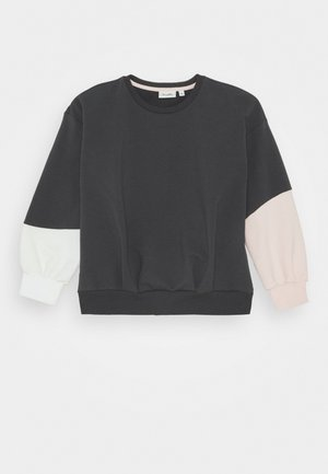 PURE KIDS - Sweatshirt - seal grey