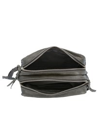 Cowboysbag - FOLKESTONE  - Across body bag - storm grey - 4