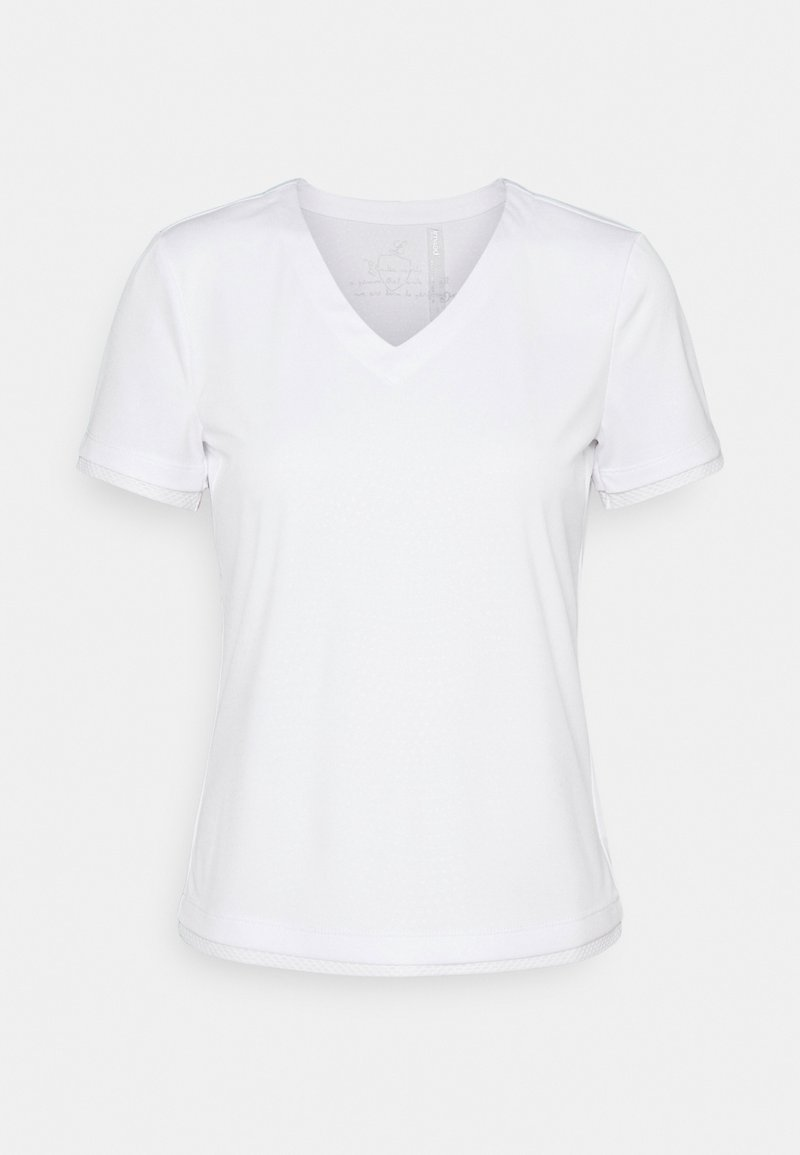 Limited Sports - SIANA - Basic T-shirt - white