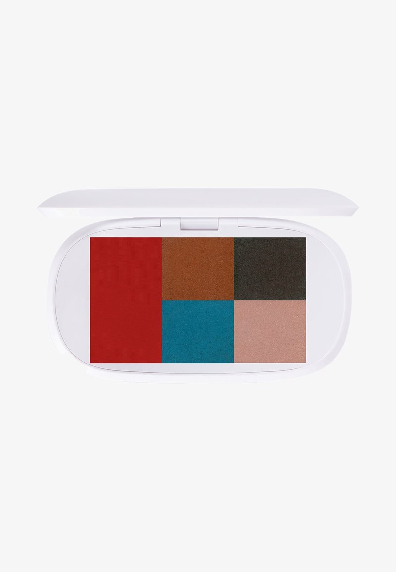 Irise Paris - MOOD BOX MAKE UP PALLET - Face palette - belle a faire peur