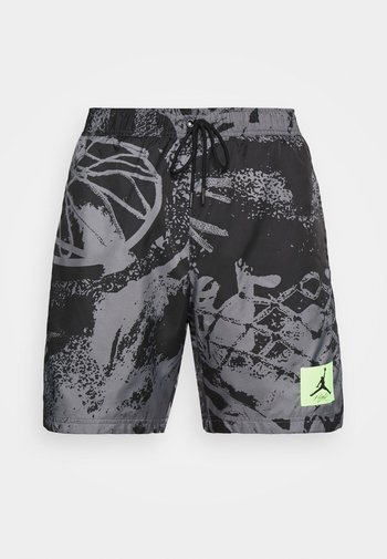 POOLSIDE - Shorts - black
