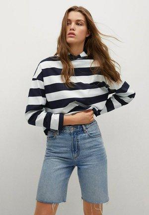 GRACE - Sweatshirt - donkermarine