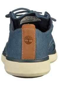 Timberland - Casual lace-ups - midnight navy - 3