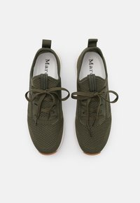 Marc O'Polo - LOLETA  - Trainers - khaki - 5