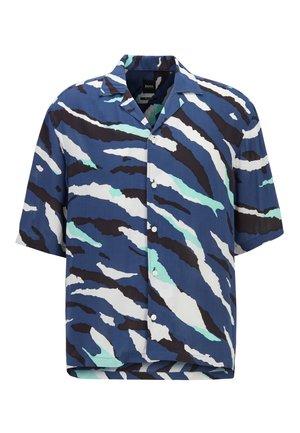LELLO - Shirt - dark blue