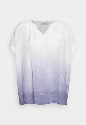 EDERNA - Bluser - purple impression