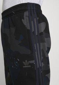 adidas Originals - Träningsbyxor - night navy - 5