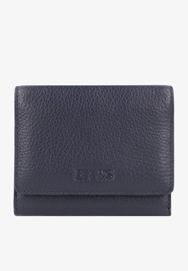 MARMOLADA RFID LEDER - Wallet - blu