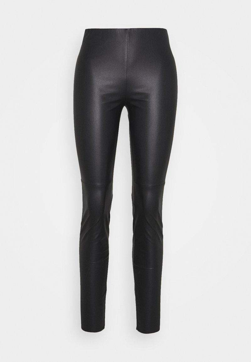 RIANI - Pantalon classique - black