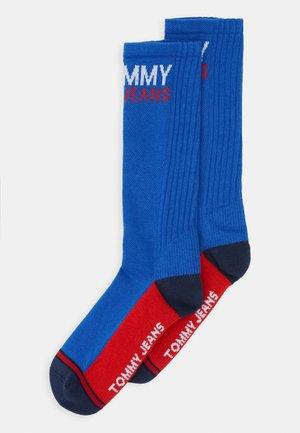 UNISEX VINTAGE CUT 2 PACK - Ponožky - forever blue