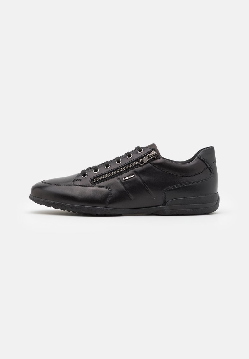 Geox - TIMOTHY - Casual lace-ups - black