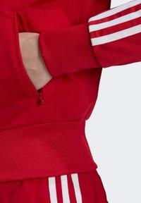 adidas Originals - FIREBIRD TTPB - Treningsjakke - scarlet - 4