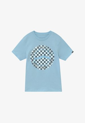 AUTISM AWARENESS KIDS - T-shirt con stampa - dream blue