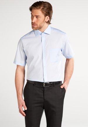 Formal shirt - hellblau uni