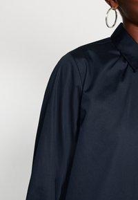 Seidensticker - Shirt dress - dark sapphire - 4