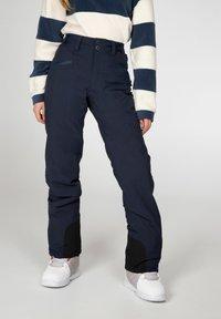 Protest - KENSINGTON - Snow pants - space blue - 0