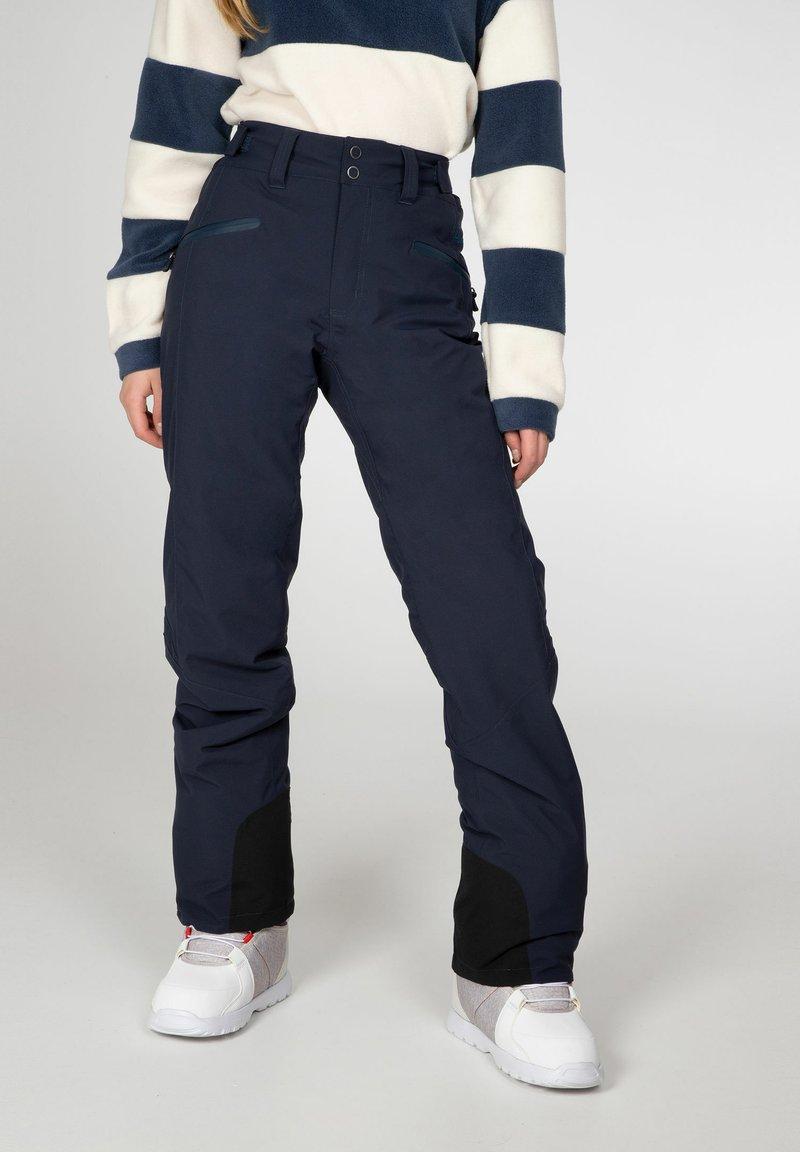Protest - KENSINGTON - Snow pants - space blue