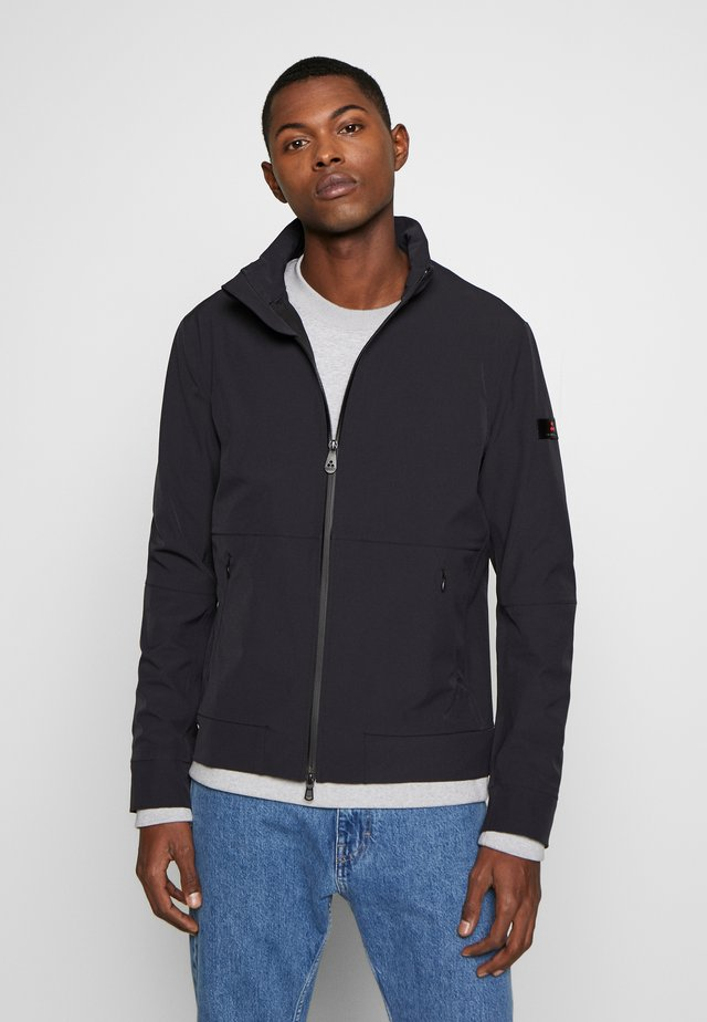 MANGOLE  - Summer jacket - navy